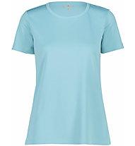 CMP Wandershirt -Damen, Light Blue