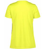 CMP Wandershirt -Damen, Yellow