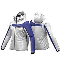 Colmar 3-Tre - giacca da sci - donna, White/Violet