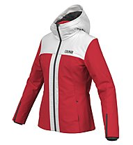 Colmar Aspen - Skijacke - Damen, Red/White