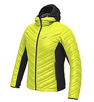 Colmar Enigma - giacca invernale - uomo, Yellow