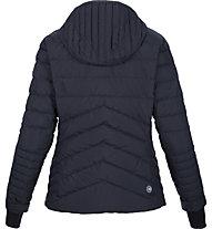 Colmar Fiord - giacca da sci - donna, Blue/Pink