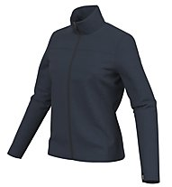 Colmar Full Zip Plush Fleece - Fleecejacke - Damen, Blue