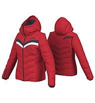 Colmar Courchevel - giacca da sci - donna, Red