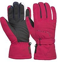 Colmar Glove 5172 - guanti imbottiti - donna, Pink
