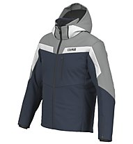 Colmar Golden Eagle - Skijacke - Herren, Blue/Grey