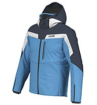 Colmar Golden Eagle - Skijacke - Herren, Light Blue/Black