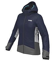 Colmar Greenland - giacca da sci - donna, Blue/Grey