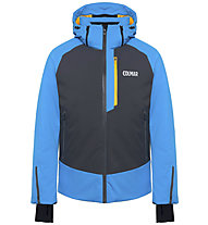 Colmar Greenland - Skijacke - Herren, Light Blue/Grey