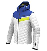 Colmar Hokkaido - Skijacke - Herren, White/Blue