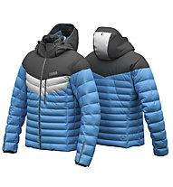 Colmar Hokkaido - giacca da sci - uomo, Light Blue