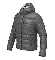 Colmar Hooded Puffy Down J  - giacca piumino - uomo, Grey