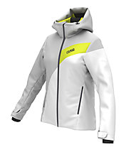Colmar Iceland - giacca da sci - donna, White/Grey