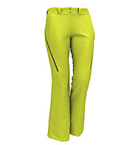 Colmar Mech Stretch Ventilation P - pantaloni da sci - donna, Yellow