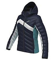 Colmar Olimpia - giacca da sci - donna, Blue/White