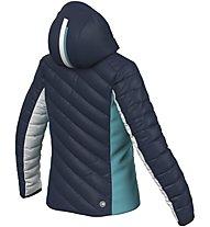 Colmar Olimpia - Skijacke - Damen, Blue/White
