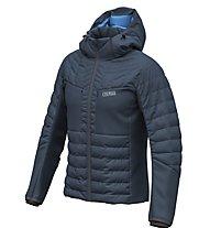 Colmar Rocky Mountains - giacca da sci - uomo, Blue/Black