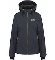 Colmar Sapporo - Skijacke - Damen, Black