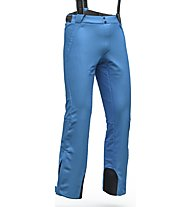 Colmar Sapporo Suspender - pantaloni da sci - uomo, Light Blue