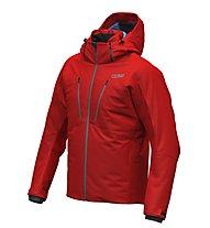 Colmar Whistler - giacca da sci - uomo, Red