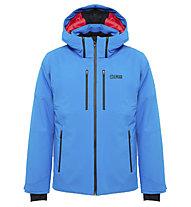 Colmar Whistler - giacca da sci - uomo, Blue
