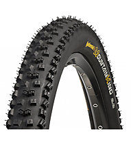 "Continental Mountain King Performance 29'' x 2,4"" MTB-Reifen, tubeless ready, Black"