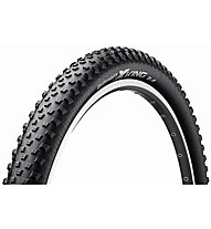 "Continental X-King Performance 27,5'' x 2,2"" Wettkampf/Touren MTB-Reifen, tubeless ready, Black"