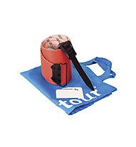 Contour Pure Guide 135 mm - pelli da scialpinismo, Orange