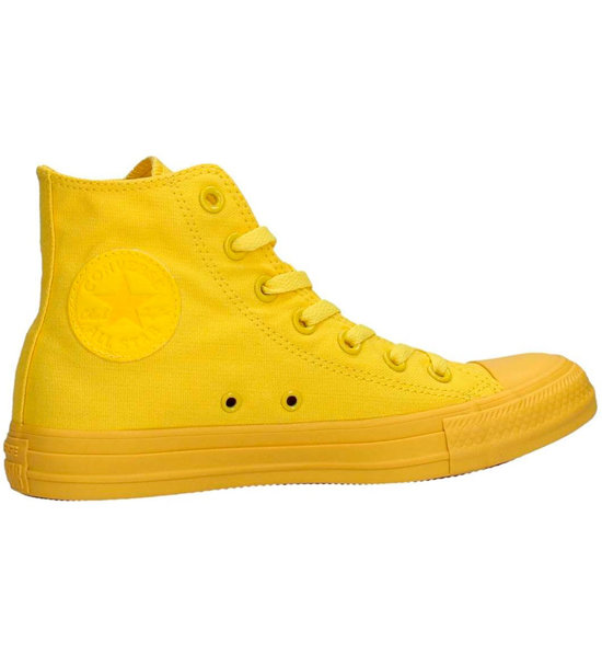 norway converse chuck taylor all star hi fresh yellow 26608 6eeff  france converse  all star hi ox canvas monochr sneakers uomo sportler b491e 3db4f e50dbfc563d