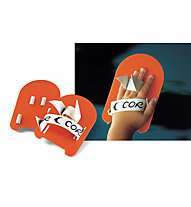 Cor Sport Tavoletta mani, Orange