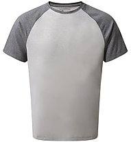 Craghoppers NosiLife Anello - T-Shirt - uomo, Grey