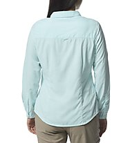 Craghoppers NosiLife Bardo - Langarm-Bluse - Damen, Light Blue