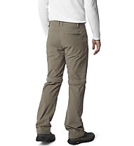 Craghoppers NosiLife Pro Convertible II (regular) - pantaloni trekking - uomo, Brown