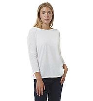 Craghoppers NosiLife Shelby LS - Shirt Langarm - Damen, White