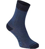 Craghoppers NosiLife Twin Pack - Socken Kurz - Herren, Dark Blue
