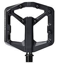 Crank Brothers Stamp 2 Small - Pedale, Black