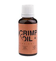 CRIMP OIL Crimp Oil Extra Hot - prodotto corpo naturale, Red