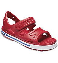 Crocs Crocband II Sandal PS - Sandalen - Kinder, Red
