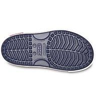 Crocs Crocband II Sandal PS - Sandalen - Kinder, Dark Blue