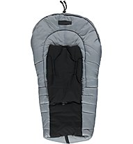 Croozer Winterfusssack, Anthracite