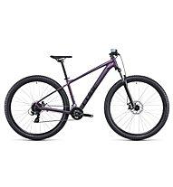 Cube Access WS (2022) - Mountainbike - Damen, Violet