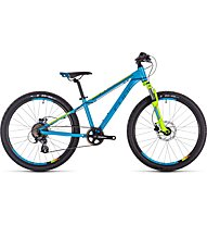 Cube Acid 240 Disc (2020) - Mountainbike - Kinder, Light Blue