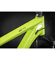 Cube Aim Pro (2021) - Mountainbike, Green/Black