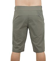 Cube AM Baggy Short - pantaloni bici - uomo, Green