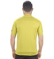Cube AM Jersey - maglia bici - uomo, Yellow