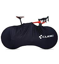 Cube Bikecover - copertura bici, Black