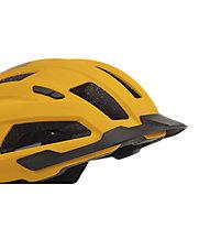 Cube Cinity - casco bici, Yellow