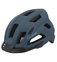 Cube Cinity - casco bici, Blue