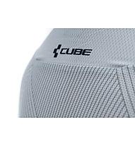 Cube Edge - Radtrikot Langarm MTB - Herren, Blue/Grey