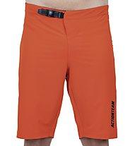 Cube Edge Lightweight Baggy Shorts - Radhose MTB - Herren, Orange